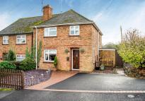 semi detached property for sale in Sebright Road...