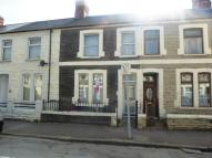 Terraced property for sale in Inverness Place, Roath...
