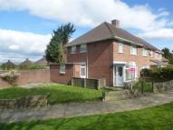 3 bedroom semi detached property for sale in Fremington Place...