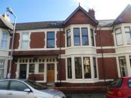4 bedroom Terraced property for sale in Alma Road, Roath, Cardiff