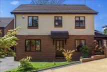 Detached property for sale in Wentloog Close, Rumney...