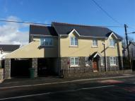 5 bedroom Detached property for sale in Marshfield Road...