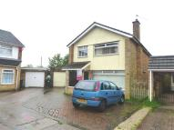 Detached home in Witla Court Road, Rumney...