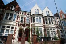 5 bedroom home in Pen Y Lan Road, Roath...