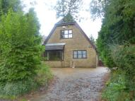Detached home for sale in Wellfield Road...