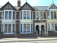 Terraced home in Whitchurch Road, Heath...