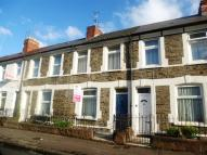 Terraced house for sale in Inverness Place, Roath...