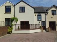 Terraced property for sale in The Grove, Rumney...