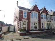 6 bed End of Terrace home for sale in Ilton Road, Penylan...