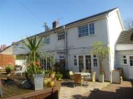 4 bed semi detached property for sale in Llwyn Y Grant Road...