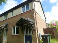 semi detached home in Clos Alyn, Pontprennau...