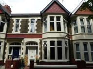 3 bed Terraced house for sale in Africa Gardens, Heath...