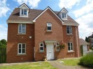 Detached property in Wentloog Rise, Castleton...