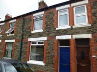 Terraced home for sale in Talygarn Street, Heath...