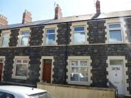 Terraced house for sale in Silver Street, Adamsdown...