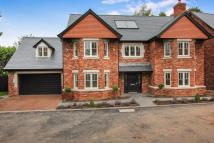 new home for sale in Druidstone Road...
