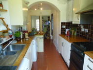 Detached home for sale in Marshfield Road...
