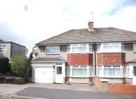 4 bed semi detached house in Lonsdale Road, Penylan...