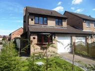 3 bedroom Link Detached House in Rainsbrook Drive...