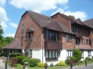 1 bed Retirement Property for sale in Chestnut Walk...