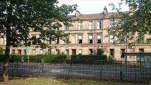 2 bedroom Ground Flat in Pollokshaws Road...
