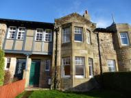 3 bed Terraced house in Abbey View Logie Road...