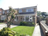 4 bed Detached property for sale in Beaufort Crescent...
