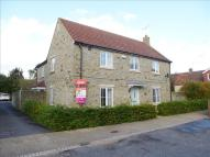 4 bed Detached house for sale in Harry Stoke Road...