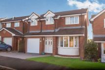 Detached house for sale in Field Farm Close...