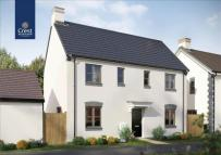 4 bed new home in Highbrook Park...