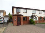 Railton Jones Close End of Terrace house for sale