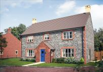 4 bed new property in Highbrook Park...