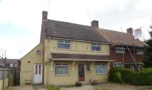 3 bed semi detached house in Bradstone Road...