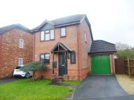 3 bedroom Detached property in Nuthatch Close, Swindon
