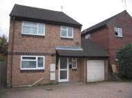 4 bedroom Detached house for sale in Pine Tree Rise, Swindon