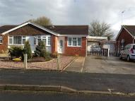 2 bedroom Semi-Detached Bungalow in Passmore Close, Swindon
