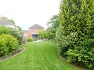 Detached house for sale in Highworth Road, SWINDON