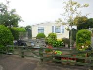 Park Home for sale in Kingsdown Caravan Park...