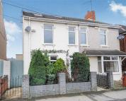 semi detached home for sale in Cricklade Road, SWINDON