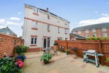 3 bed Town House for sale in Mayflower Road, Swindon