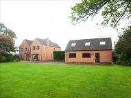4 bed Detached house in The Ridgeway...