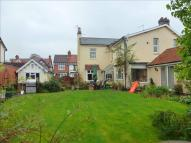 5 bedroom Detached house for sale in Birchfield Road...