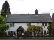 3 bed Character Property in Station Road, Studley