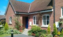 Semi-Detached Bungalow for sale in Marton Court, Cawston...