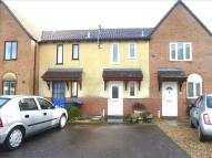 1 bed Terraced house for sale in Weaver Drive...