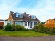 4 bedroom Detached property for sale in Brackendale Drive, Barby...
