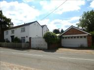 Detached home for sale in Coventry Road, Brinklow...