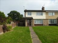 3 bedroom semi detached house for sale in Onley Park, Willoughby...
