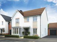 4 bed new property for sale in Edison Place...