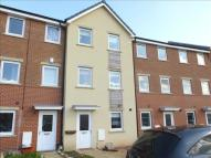 4 bedroom Terraced property in Celsus Grove, SWINDON